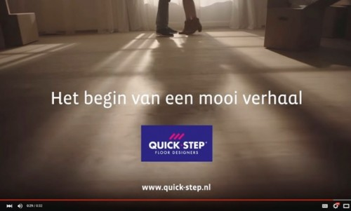 Quick Step film