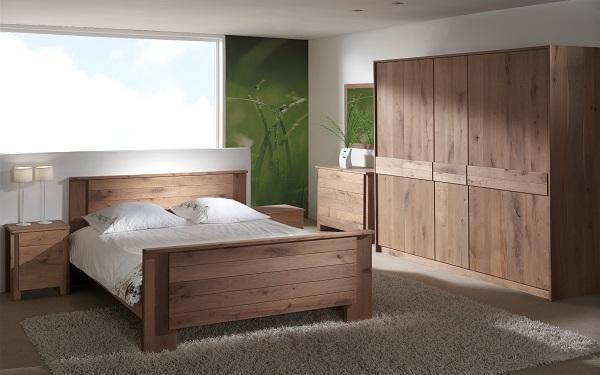 slaapkamer meubels eiken ~ lactate for ., Deco ideeën
